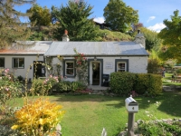 Arrowtown: Dudley´s Cottage