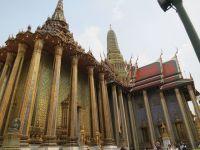 Bangkok: Königspalast