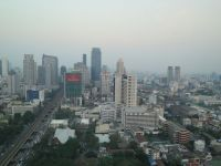 Bangkok: Skyline
