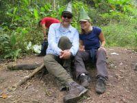 Chiang Mai: Dschungel-Trekking