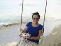 Ko Chang: Geburtstagskuchen