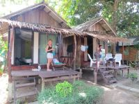 Ko Chang: Siam Cottages