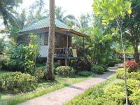 Ko Kood: Bungalow Dusita Resort