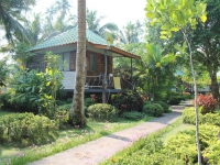 Ko Kood: Bungalow Dusita Resort