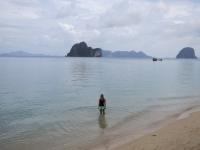 Beach Koh Hai