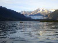Juneau: Mendenhall Gletscher