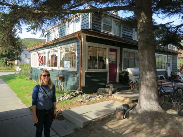 Skagway: Alaskan Sojourn Hostel