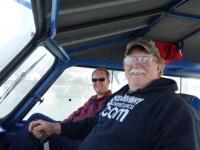 USA: Bootsshuttle von Wrangel nach Anan Bay, Alaska