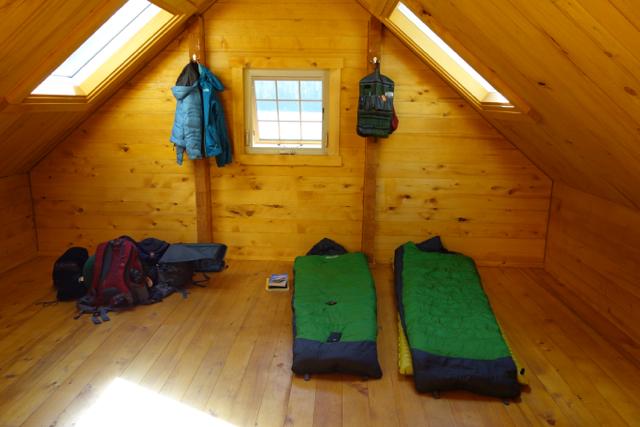 USA: Anan Bay Cabin, Alaska