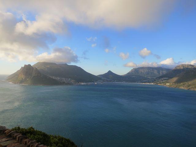 Kapstadt: Chapman´s Peak