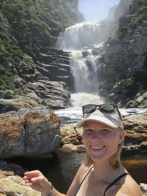 Tsitsikamma-Nationalpark: Ottertrail