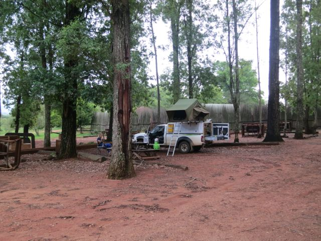 Swasiland: Nationalpark Mlilwane