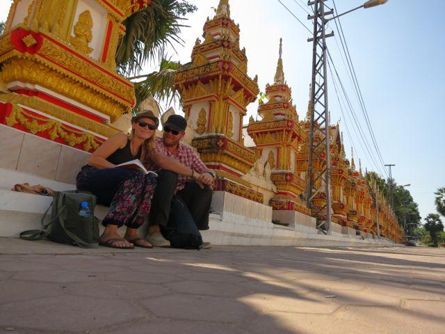Pah That Luang
