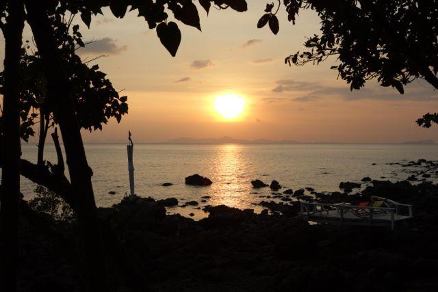 Goodbye Südostasien
